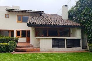 Casa en venta en San Jose de los Cedros remodelada 272 m²
