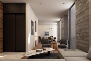 Serrano residencias