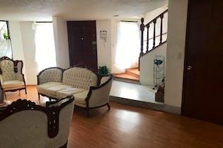 Departamento en venta en Lomas Estrella 262m2 con balcón