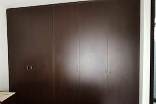 Apartamento En Venta En Cajica Estacion consta de 3 habitacion.