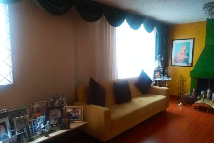 Portada Apartamento En Venta En Bogota La Calleja-Usaquén
