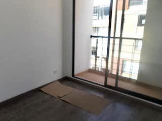 Una foto en blanco y negro de una ventana en Venta Apartamento Batán, Bogotá en excelente ubicación