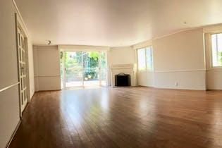 Casa en venta en Contadero, 416 m² en condominio