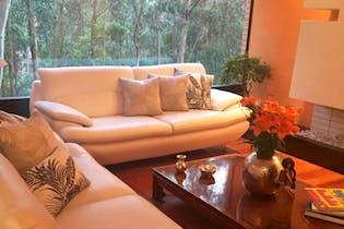 Apartamento en Bosque de Pino, Usaquen - Tres alcobas