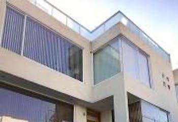 Casa en  Venta condominio en El Toro, La Magdalena Contreras, linda