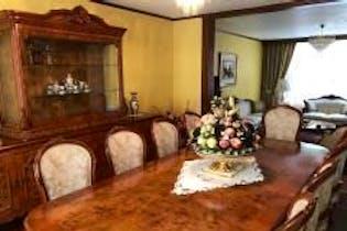 Casa en Venta Guadalupe Inn, Álvaro Obregón, amplio hall