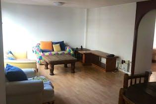 Departamento en venta en Del Valle Centro 98 m²
