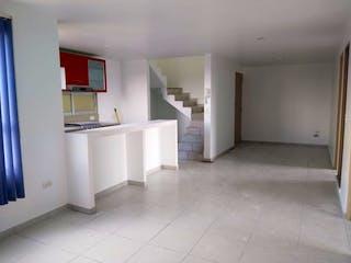 Un cuarto de baño con lavabo y ducha en DEPARTAMENTO CON ROOF GARDEN PRIVADO CERCA DEL AEROPUERTO DE LA CDMX.