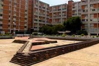 Departamento con uso de suelo en venta en Torres de Mixcoac