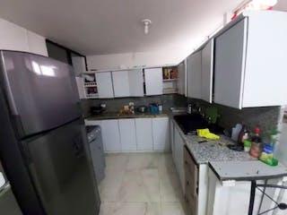 Casa en venta en Miranda, Medellín
