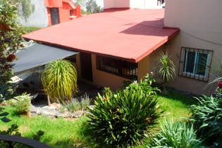 Casa en  Venta San Jerónimo Aculco, La Magdalena Contreras, como terreno