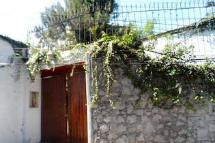 Casa en Venta Chimalcoyotl, Tlalpan, estilo mexicana