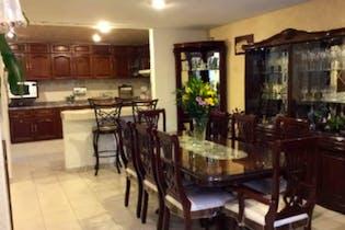 Casa en venta en Barrio 18 Xochimilco  con terraza 233 m²