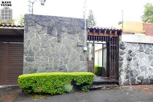 Casa en venta en Miguel Hidalgo, 459 m² con jardín