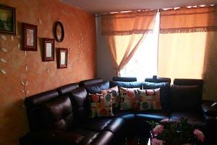 Apartamento en venta en Barrio El Tintal de 2 habitaciones