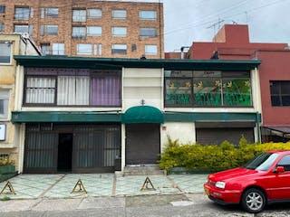 Casa en venta en El Virrey, Bogotá