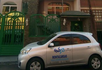 Casa en venta en Barrio 18, Xochimilco  360 m²
