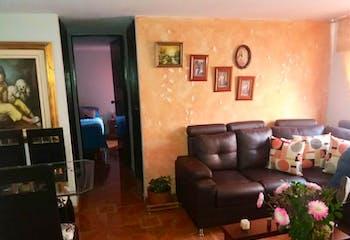 Apartamento en venta en Barrio El Tintal de 3 hab.