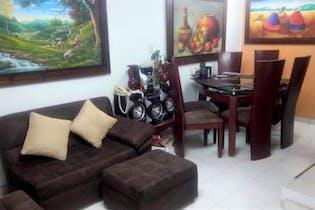 Casa en venta en Hayuelos Reservado 80m²