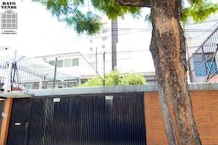 Casa en venta en Del Valle Centro, 258 m² con jardín