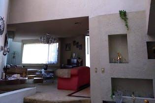 Casa en venta en Jardines de Coyoacan con sauna   370 m²