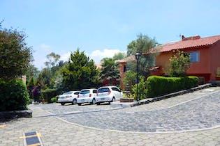 Casa en venta en Lomas Quebradas, 237 m² en condominio