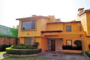 Casa en venta en Potreros de La Noria, 204 m² en condominio