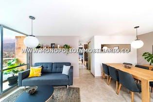 Apartamento en venta en La Cuenca de 3 habitaciones