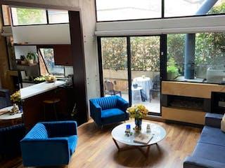Casa en venta en Chicó, Bogotá