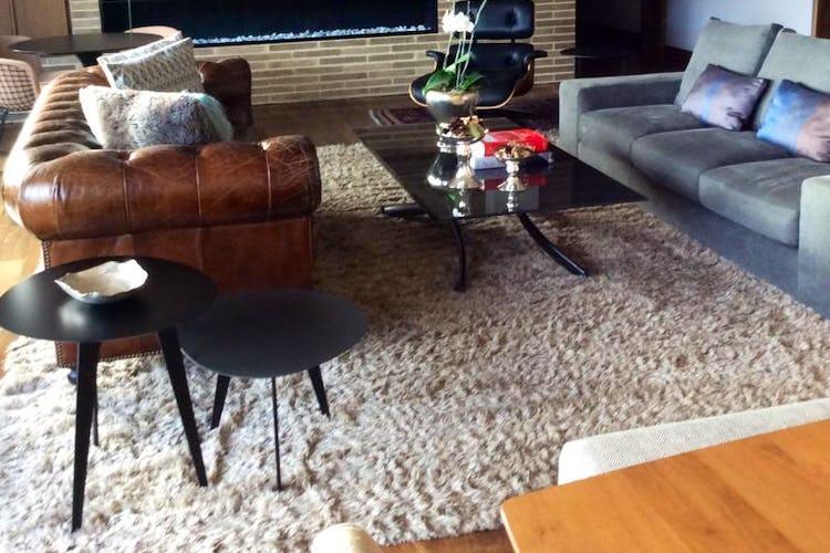 Portada Apartamento En Venta En Bogota Santa Bárbara