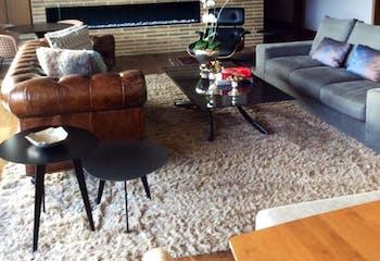 Apartamento en venta en Barrio Usaquén de 4 hab.