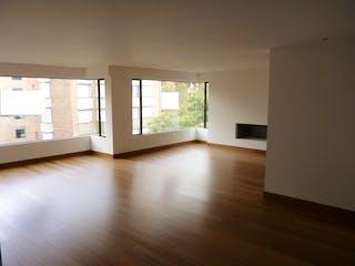 Apartamento en venta en El Retiro, Bogotá
