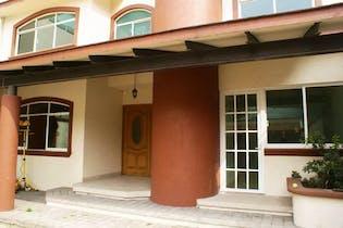 Casa en venta en Rincon del Pedregal 327m2