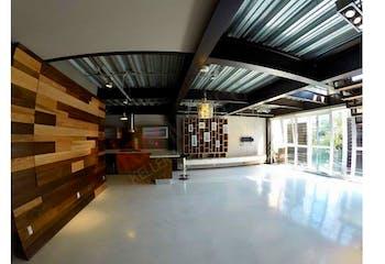 Departamento en venta en Lomas de Chapultepec 169m2 con balcón