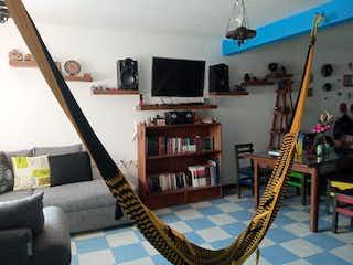 Departamento en venta en Lomas de San Lorenzo, de 67mtrs2