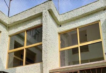 Casa en venta en Moctezuma 2a seccion con terraza 361 m²