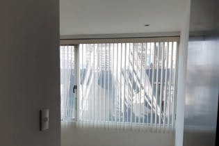 Departamento en venta en Reforma Social 57m2 con elevador