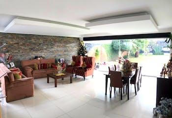 Casa en venta en San Jeronimo Lidice 460m2 con 4 recamaras