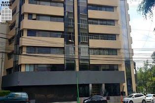 Departamento en Parque del Pedregal, 280 m² con elevador