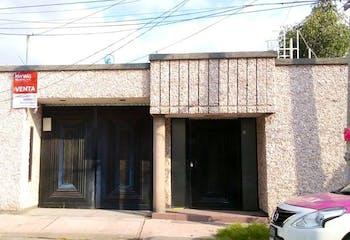 Casa en venta Nueva Atzacoalco 200m2 con 2 recamaras