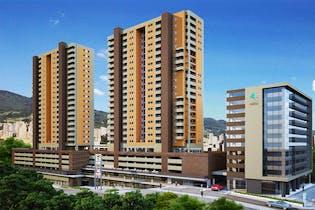 Apartamento en Sabaneta, Bulevar de Alcazar cuenta con 2 habitaciones