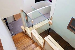 Casa en venta en Paseos de Taxqueña 481 m2 con 4 niveles