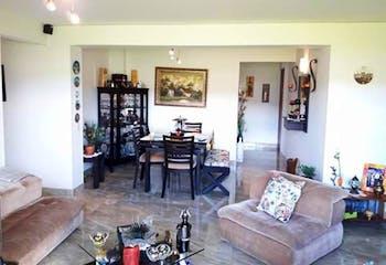 Apartamento En Venta En Bogota La Alameda - con dos garajes y depósito