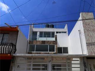 Casa en Venta en Viveros de la Loma Tlalnepantla de Baz