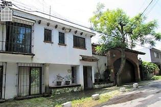 Casa en venta en Tetelpan, 450 m² en condominio