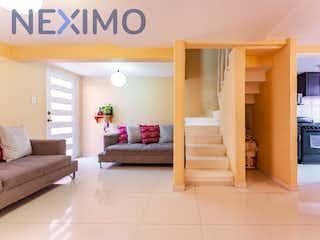 Casa en venta en Culhuacán CTM, de 67mtrs2