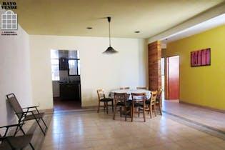 Casa en venta en Prado Churubusco, 384 m² con departamento independiente