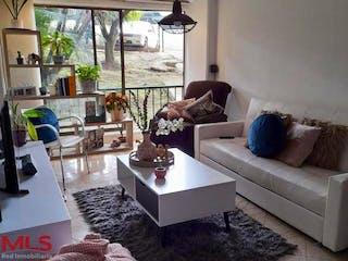 Palos De Moguer, apartamento en venta en Envigado, Envigado