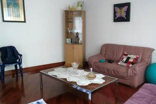 Apartamento en venta en Contador de 2 hab. con Gimnasio...