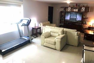 Departamento en venta en Pedregal de San Nicolás 201 m2 con 3 recamaras